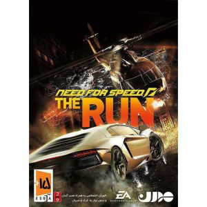 Need for Speed The Run PC 2DVD9