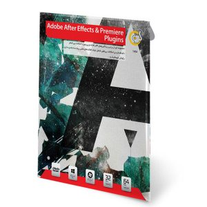 Adobe After Effects & Premiere Plugins 1DVD9 گردو
