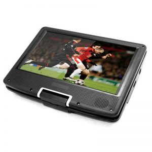 DVD پلیر Chusei CS-PP912 Portable