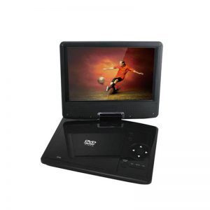 DVD پلیر Chusei CS-PP914 Portable