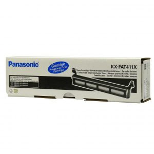 تونر فکس Panasonic KX-FAT411E