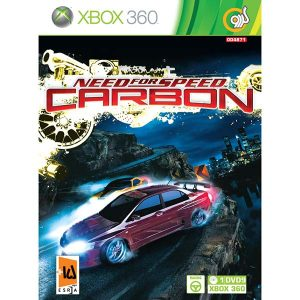 Need For Speed Carbon XBOX 360 گردو