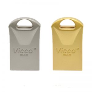 فلش ویکومن Vicco VC200 16GB New Pack