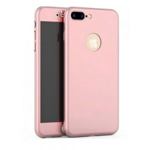 قاب گوشی Joyroom BP209 iPhone 7 رزگلد