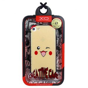 قاب XO Creative Case iPhone 7 XJLX17