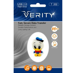 فلش VERITY T202 16GB