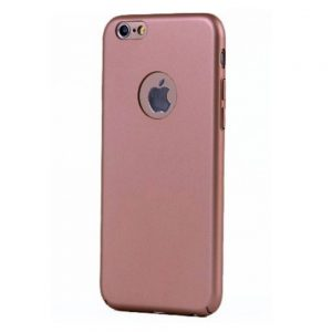 قاب گوشی Joyroom iPhone 6/6S رزگلد یک تکه