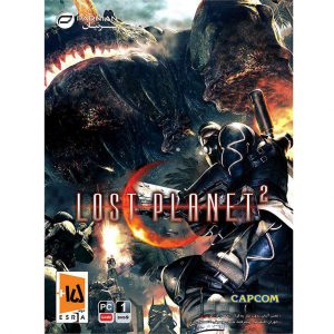 Lost Planet 2 1DVD9