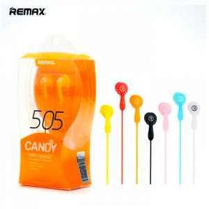 هندزفری REMAX Candy 505