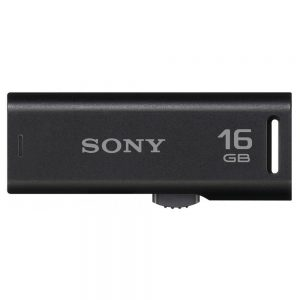 فلش Sony USM16GR/B2 16GB مشکی