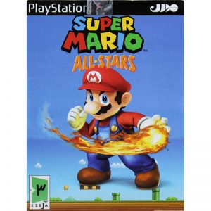 Super Mario All Stars PS2