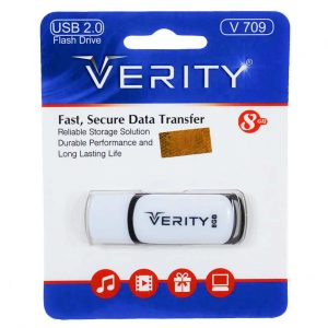 فلش وریتی Verity V709 8GB