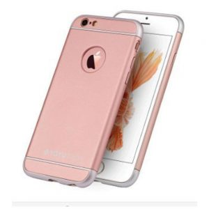 قاب گوشی رزگلد iPaky iPhone 6 Plus/6S Plus