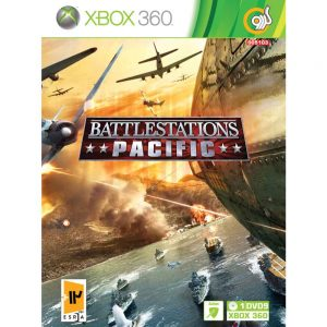 Battlestations Pacific XBOX 360