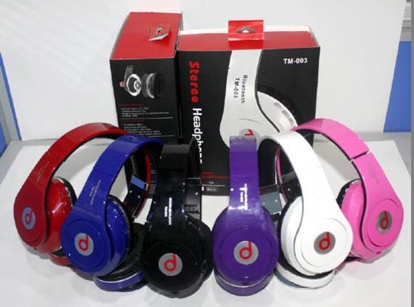 هدفون بیتس تی ام 003 - Beats TM-003 Bluetooth Headphone