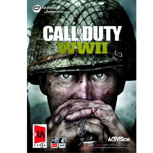 Call Of Duty WWII PC 4DVD9