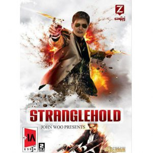 John Woo Presents Stranglehold 2DVD9 PC