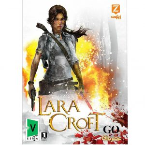Lara Croft Go PC 1DVD9