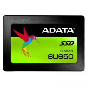 هارد ADATA Ultimate SU650 SSD 120GB