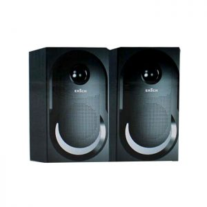 ERSCH TF-888 dual speaker USBSD card player