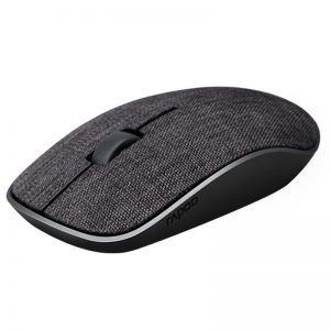 Rapoo 3510 Plus Black Wireless Mouse