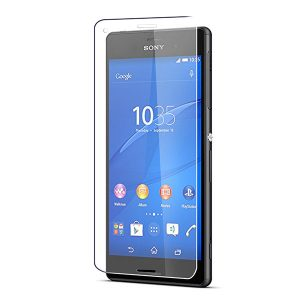 گلس شیشه ای Sony Xperia Z3 mini