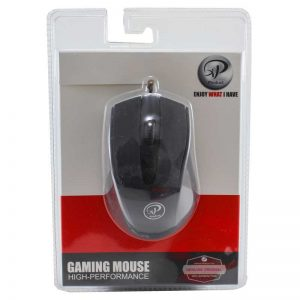 XP-M511 Optical Wired USB Mouse