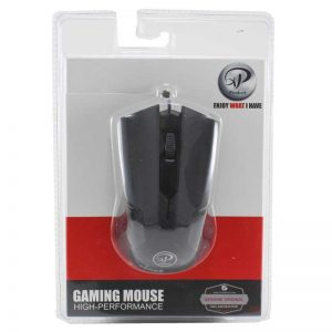 XP-M513 Optical Wired USB Mouse 1