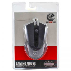 XP-M514 Optical Wired USB Mouse 1