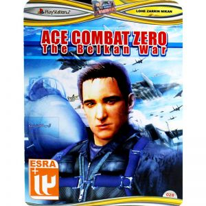 آیس کامبت زیرو ace combat zero the belkan war PS2