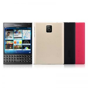 قاب محافظ نیلکین Nillkin Frosted BlackBerry Passport