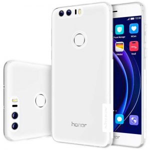 قاب ژله ای NILLKIN Nature Tpu Huawei Honor V8