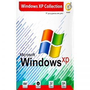 Windows XP Collection 1DVD گردو