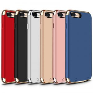 کاور شارژر iPhone Joyroom Magic Shell Power Case
