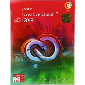 Adobe CC Collection 2019 2DVD9 گردو