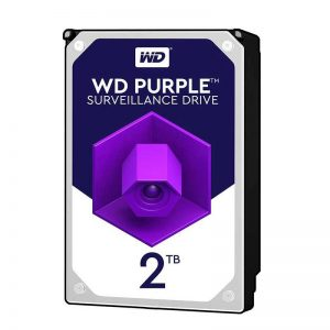 هارد اینترنال Western Digital Purple 2TB