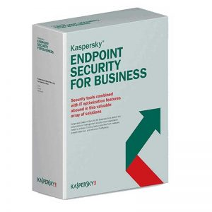 آنتی ویروس کسپرسکی Kaspersky Endpoint Security for Business Advanced