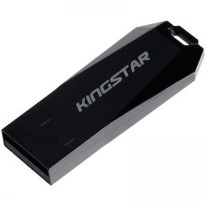 فلش Kingstar SliderUSB KS205 8GB