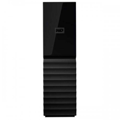 هارد اکسترنال Western Digital My Book Desktop 4Tb