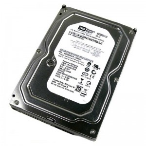 هارد اینترنال Western Digital WD3200AVJS 320GB