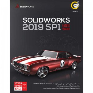 SolidWorks 2019 SP1 + LatestUpdate 1DVD9+1DVD5 گردو
