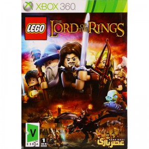 The Lord Of The Rings XBOX 360