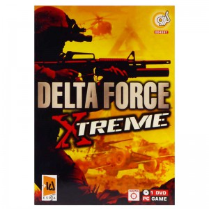 Delta Force: Xtreme PC 1DVD گردو