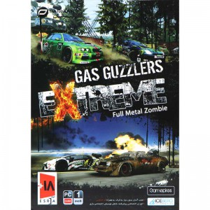 Extreme Gas Guzzlers PC 1DVD9 پرنیان