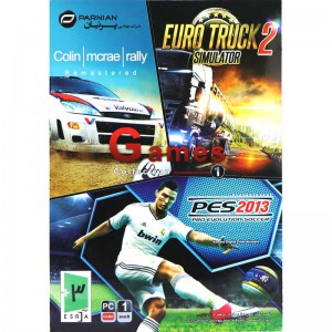 Games Collection 1 PC 1DVD9 پرنیان