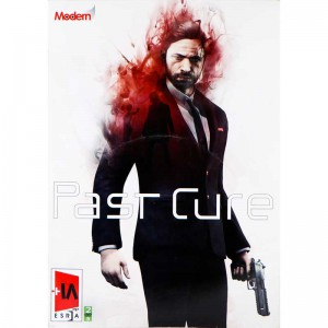 Past Cure PC 2DVD مدرن