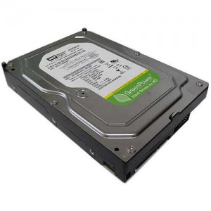 هارد اینترنال Western Digital WD3200AVVS 320GB