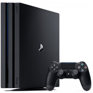 کنسول بازی سونی PlayStation 4 Pro Region 2 CUH-7216B 1TB Single