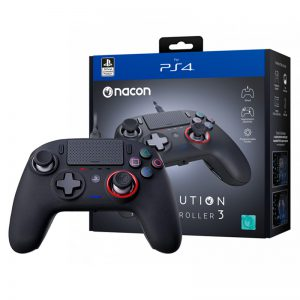 دسته بازی NACON Revolution PRO Vr.3 PS4