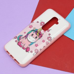 Fantasy Cover Case For LG G2